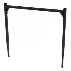 Topbridge Top Add Anbauteil Rack-Montage Metall schwarz