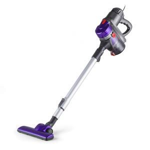 Cleanbutler Staubsauger Handgerät 450W Dauerfilter violett Lila