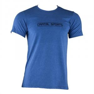 Trainings-T-Shirt für Männer Size M True Royal Blau | M