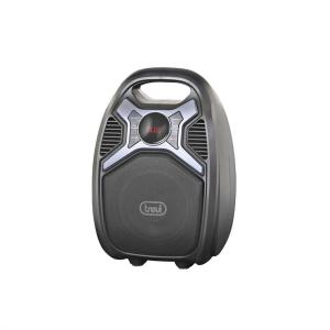 XF 500 mobiler Aktiv-Lautsprecher Bluetooth Akku MP3 USB SD AUX UKW Mikro