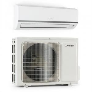 Windwaker B 9 Inverter Split Klimaanlage 9000 BTU A+ weiß