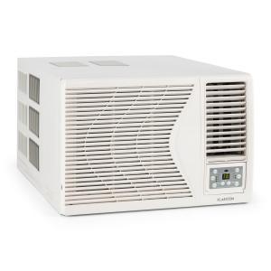 Frostik Fenster-Klimagerät 9000 BTU Klasse A R32 Fernbedienung