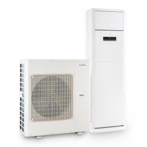 Koloss Inverter Split-Standklimaanlage A 40000 BTU Fernbedienung