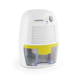 Drybest 500 2G Luftentfeuchter Dehumidifier 300 ml/d 23 W weiß