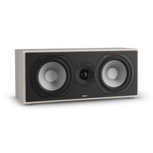 Reference 803 Zwei-Wege-Center-Lautsprecher D'Appolito graue Eiche