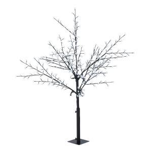 Hanami CW 180 Lichterbaum Kirschblüten 336 LEDs kaltweiß