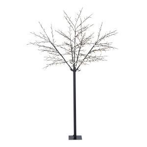 Shineberry WW 250 Lichterbaum Beeren 600 LEDs warmweiß