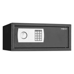 """Hotelguard Laptopsafe 17"""" elektronisches Zahlenschloss"""