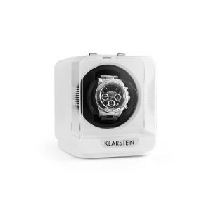 Eichendorff Uhrenbeweger 1 Uhr 4 Modi weiß Weiß