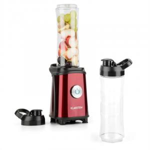 Tuttifrutti Mini-Mixer 350 W 800 ml Kreuzklingen BPA-frei rot Rot