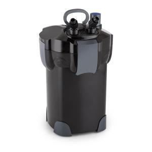 Clearflow 35UV Aquarium Außenfilter 35W 3-Stufen-Filter 1400 l/h 9W-UVC