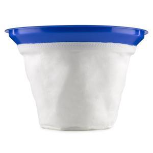 Filtersack Zubehör für Nass-Trocken-Sauger Textilfilterbeutel Ø35cm