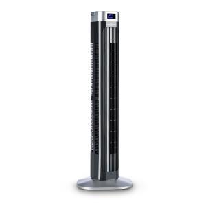 Hightower 2G Säulenventilator Standventilator 50W Timer schwarz