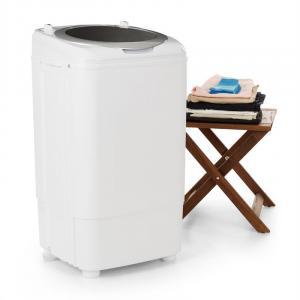 Ecowash Deluxe 7 Camping Waschmaschine 7kg 350W Schleuderfunktion