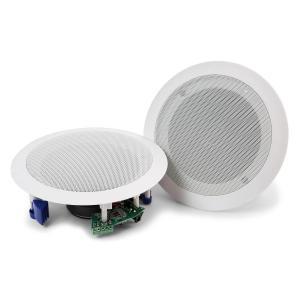 "CSBT60 5,25"" Deckenlautsprecher-Set Bluetooth weiß"