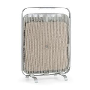 HeatPal Marble Infrarot-Heizung 1300W Wärmespeicher Marmor Aluminium