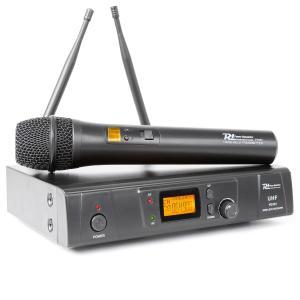 PD781 drahtloses 8-Kanal-UHF-Mikrofon-System