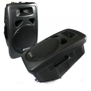 "SP1200 Paar PA Passiv-Lautsprecher 30cm (12"") 350Wmax. ABS Passiv-Box"