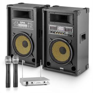 "PA-Party Set ""Yellow Star 10"" 