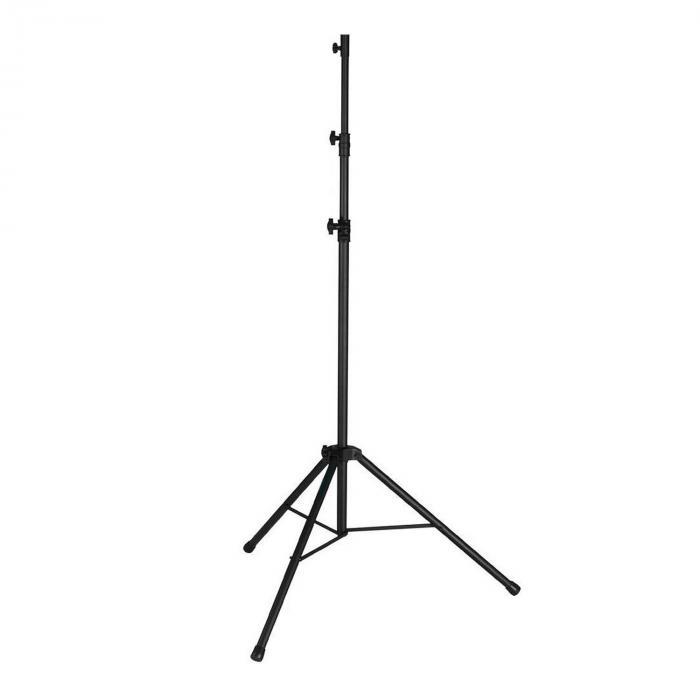 Lichtstativ flexibel zusammenklappbar Ständer 45kg