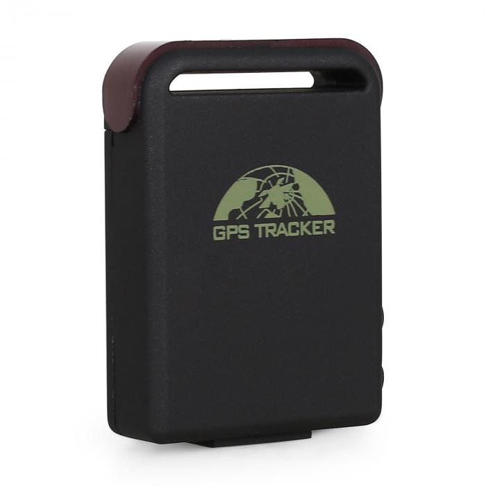 Electronic Star GSM GPRS GPS SMS Tracker Sender Überwachung