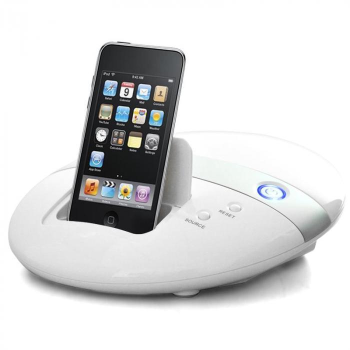 iGame V60 iPod-Spielkonsole Docking-Station 10 Games
