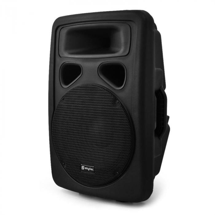 SP1000 PA Passiv-Lautsprecher 25cm Passiv-Box 300W 8 Ohm 119dB