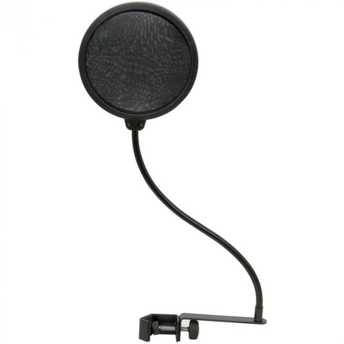 188.004 Pop-Up-Mikrofonabschirmung 12,5cm