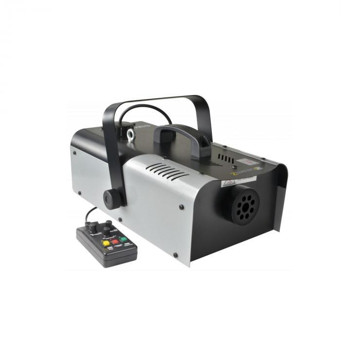 S1200 MKII Nebelmaschine 200m³ Fernbedienung
