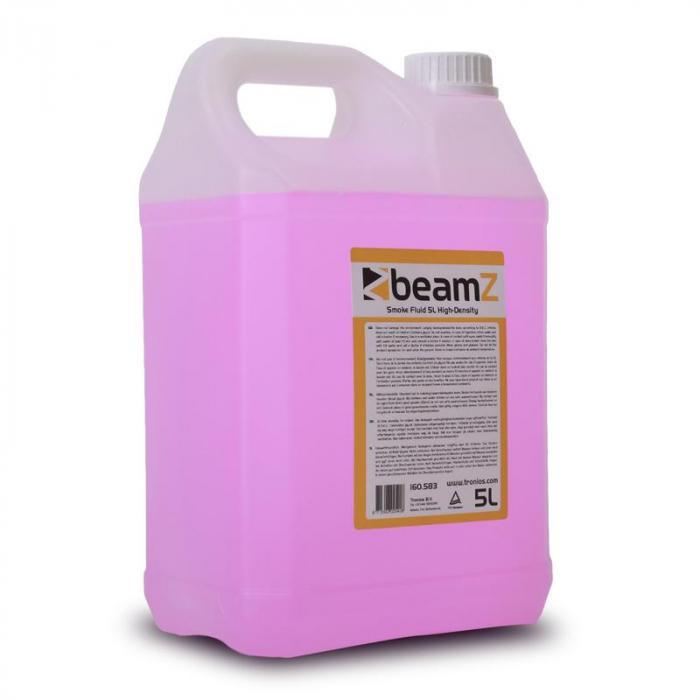 Nebelfluid pink 5 Liter