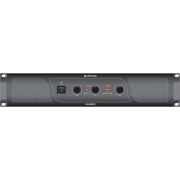 P44800 2.1 PA-Endstufe 1600W