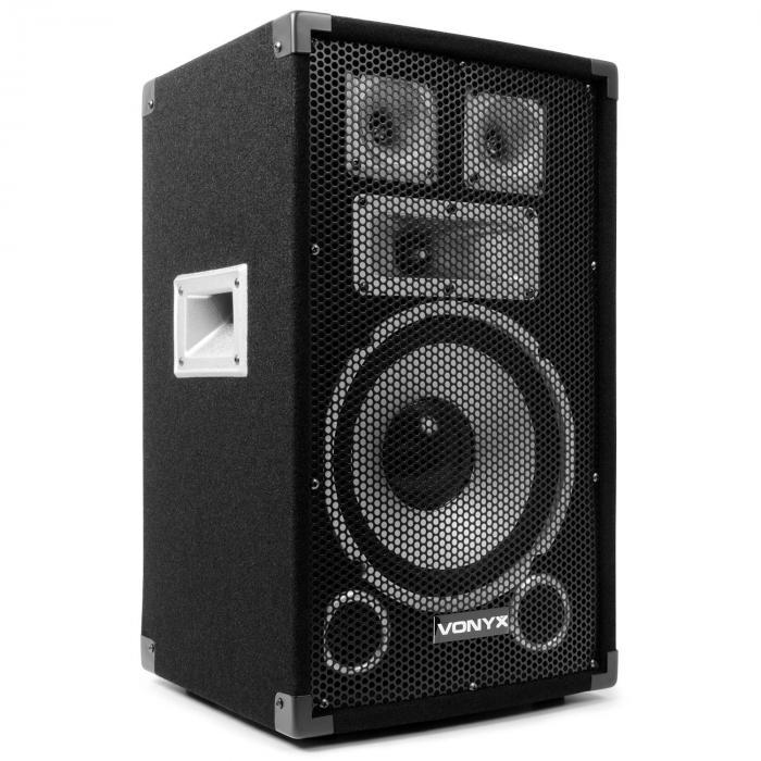 "TX10 Passiv-PA-Lautsprecher 25cm (10"") 150W RMS"