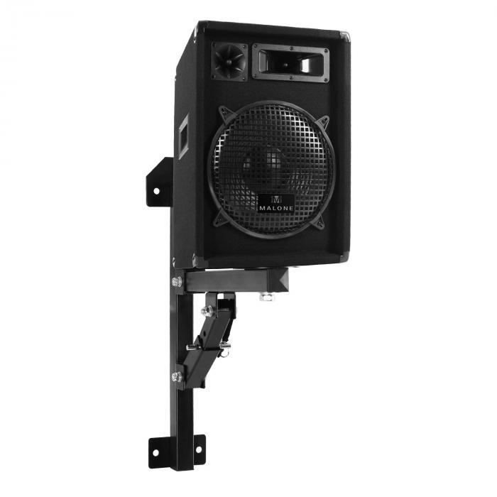 ST-2-WSS Lautsprecher-Wandhalterung