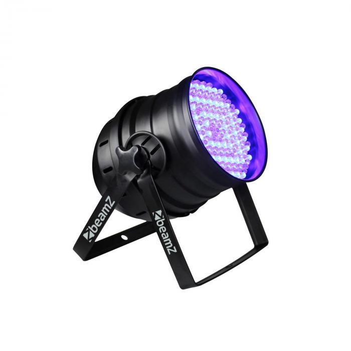 LED PAR 64 Can LED-Lichteffekt RGB DMX
