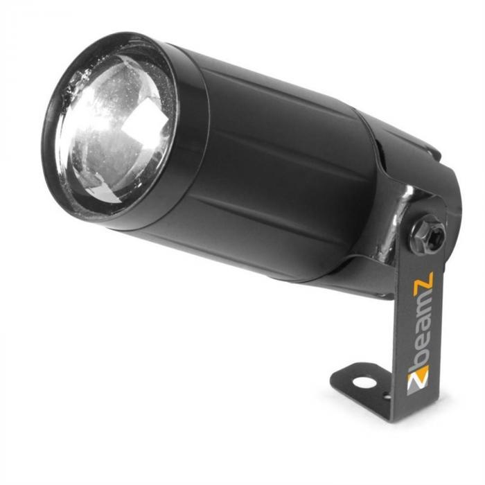 PS6WB LED-Pin-Spot