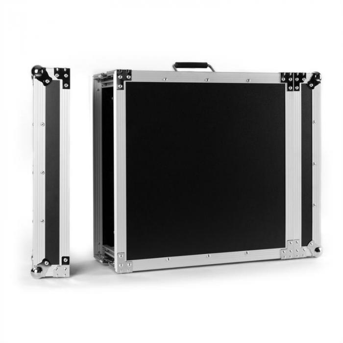 """SC-R4U Rack Case 19"""" 4U"""