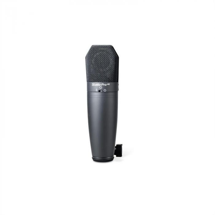 Studio Pro M2 Kondensatormikrofon