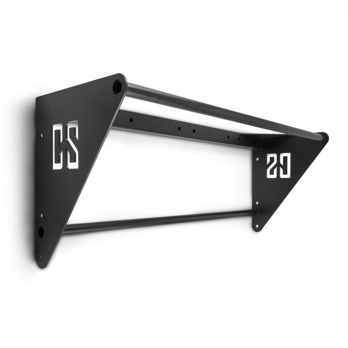 DS 108 Dirty South Bar 108 cm Metall schwarz