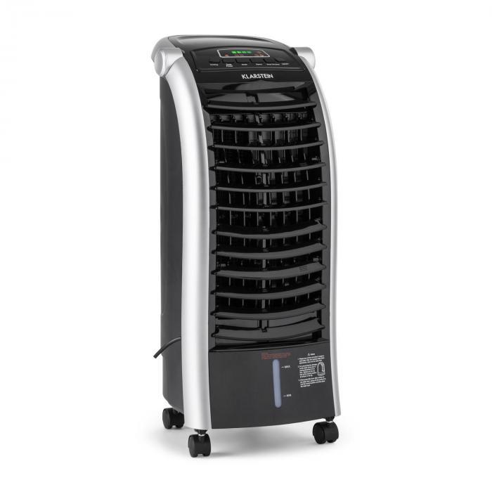 Maxfresh BK Ventilator Luftkühler 6L  65W Fernbedienung 2 x Eispack