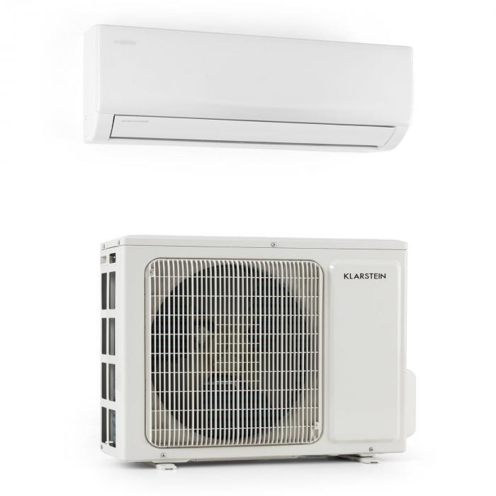 Windwaker Pro 9 Inverter Split Klimaanlage 9000 BTU A++ weiß
