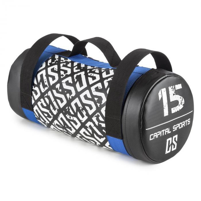 Toughbag Power Bag Sandbag 15 kg Kunstleder