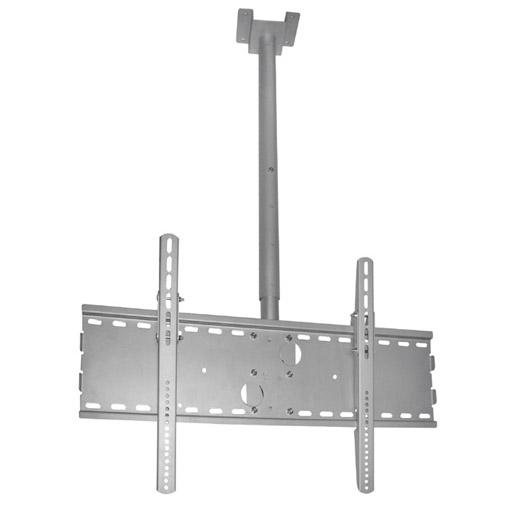 LCD-TV-Deckenhalterung Set 76-160cm bis 75kg hö...