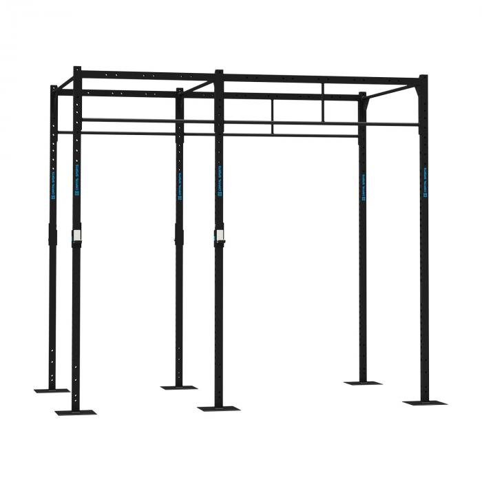 Dominate R 293.179 Basis Rack 6 x PU Station 2 x Squat Station