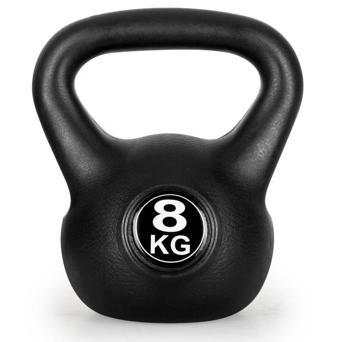 Kettlebell Trainingshanteln Kugelhanteln 8kg