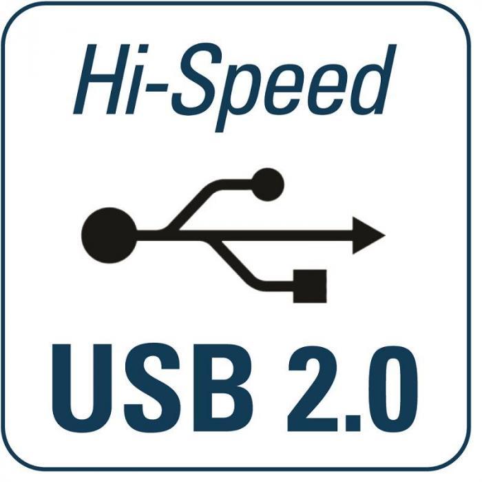 USB-Verbindungskabel 3,0m