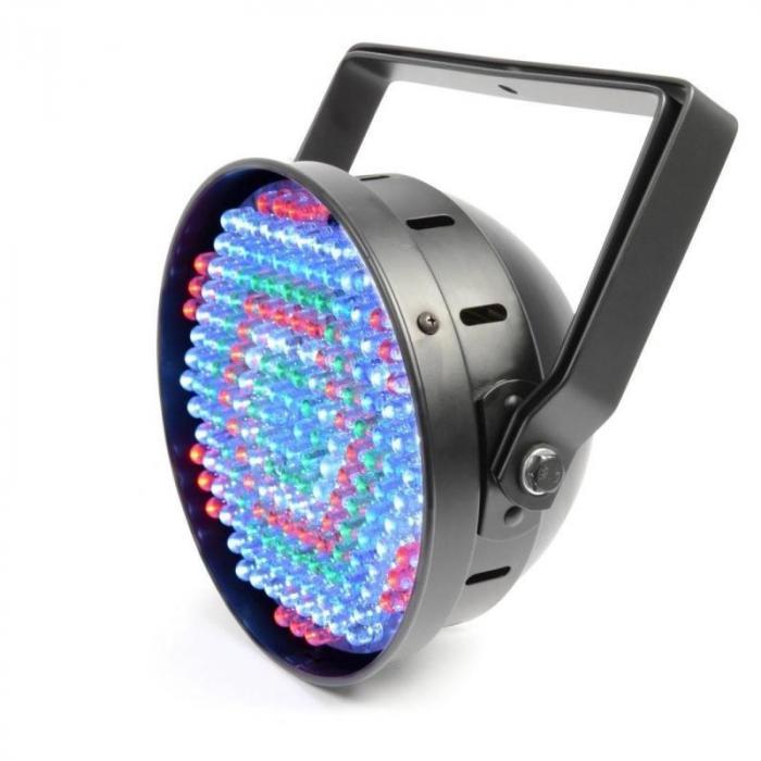 SlimPar LED-Strahler RGBW