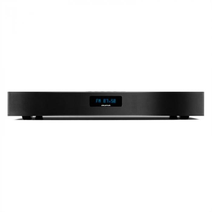 Stealthbar 50 2.1 Soundbar 100W max. Bluetooth DAB+ UKW AUX-In