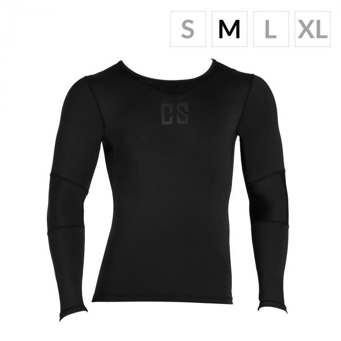 Beforce Kompressions-Shirt Funktionswäsche Men Size M