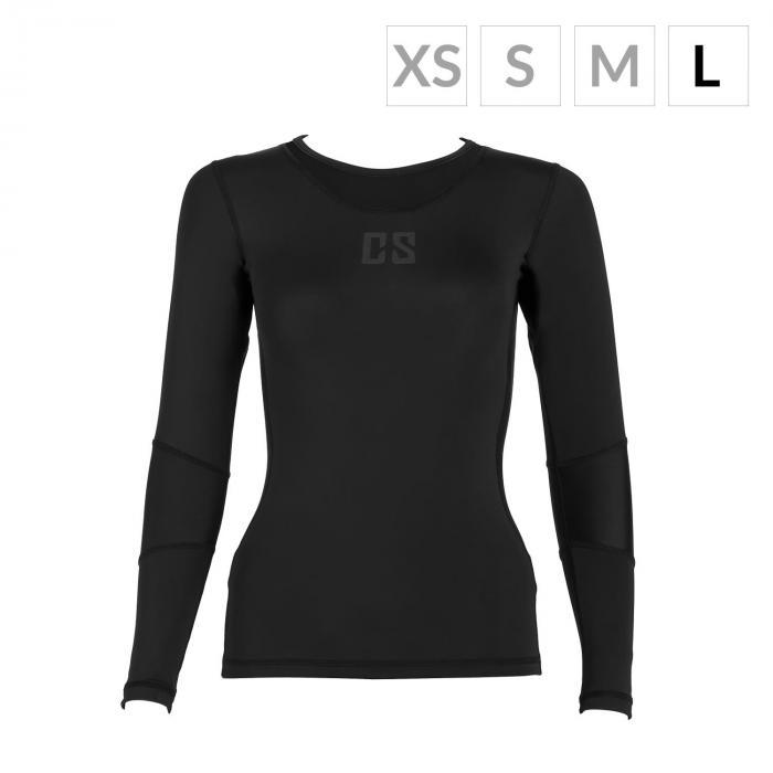 Beforce Kompressions-Shirt FunktionswäscheWomen Size L