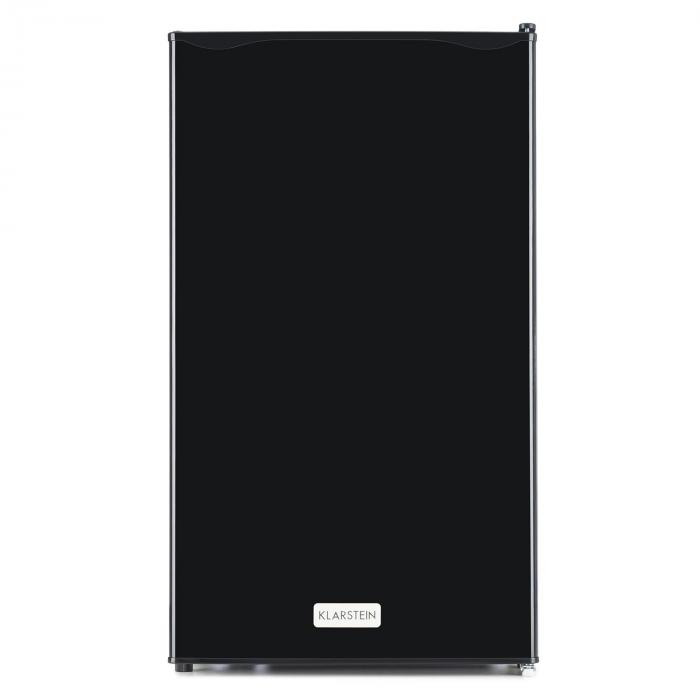 Beerkeeper Kühlschrank 92l Energieeffizienzklasse A+ 3 Ebenen schwarz